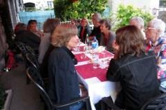 Balade littéraire à Montreux