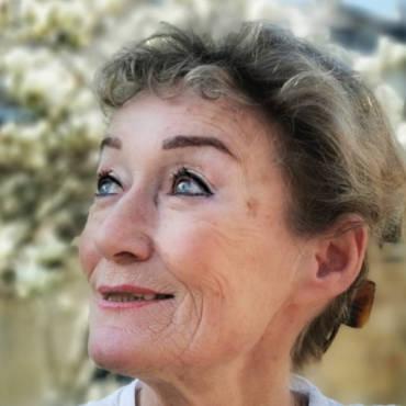 Anne Burger