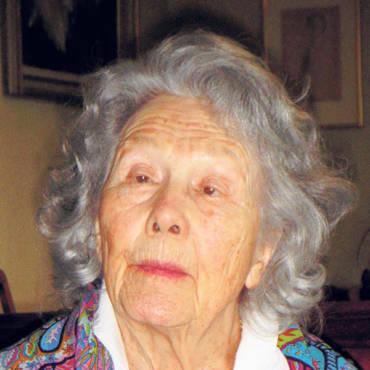 Suzanne Deriex