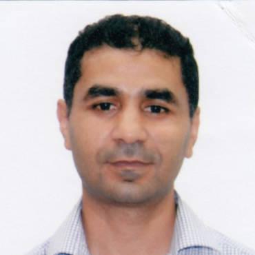 Imad Ikhouane