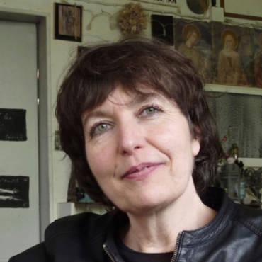 Marie-José Imsand