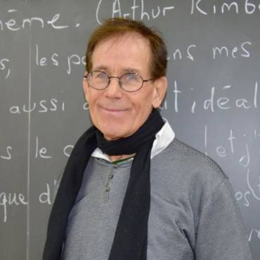 Jean-Luc Chaubert