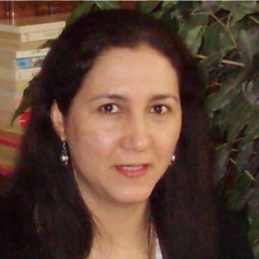 Maria Zaki