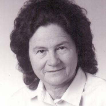 Martine Magnaridès