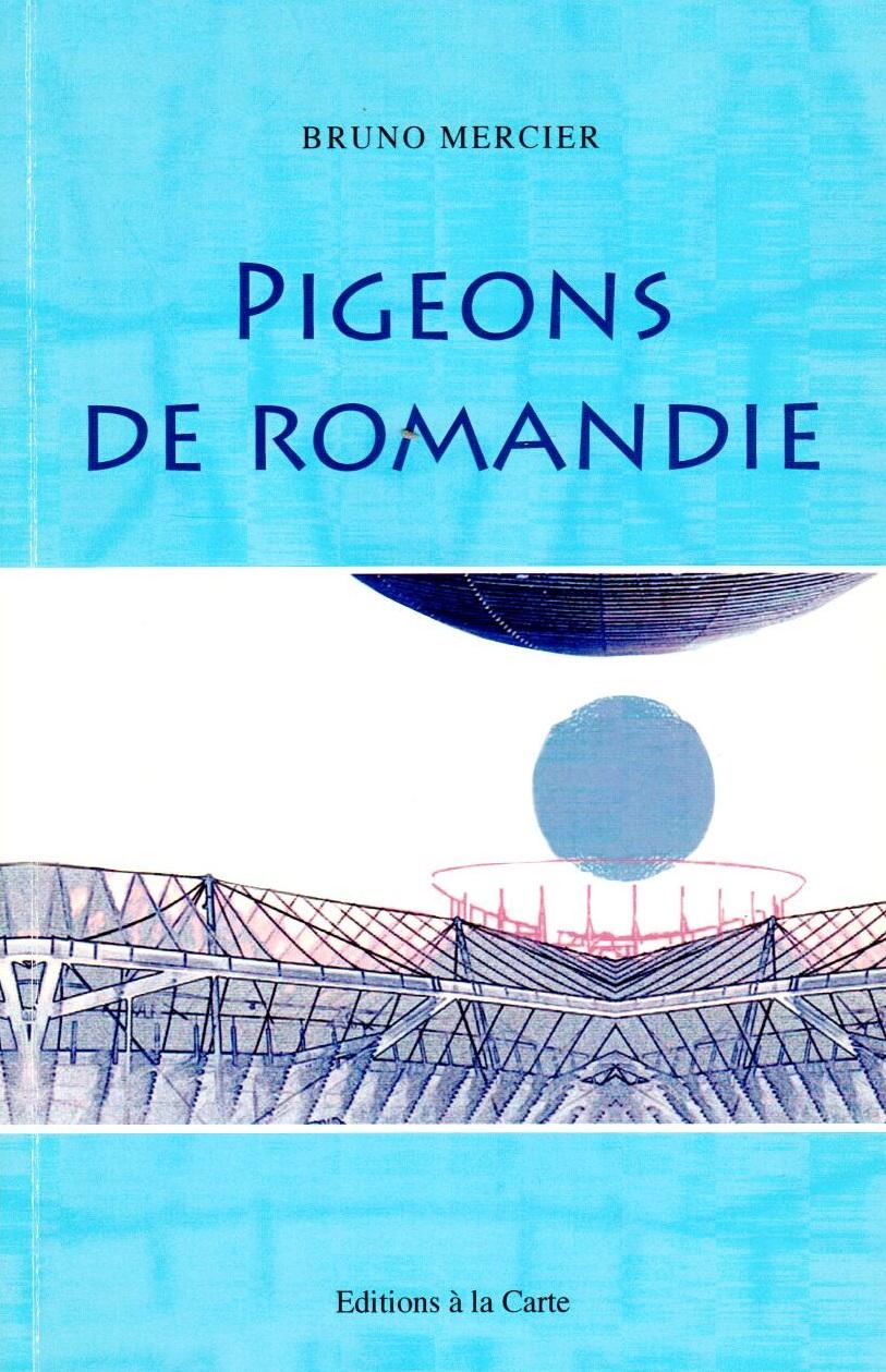 Pigeons de Romandie