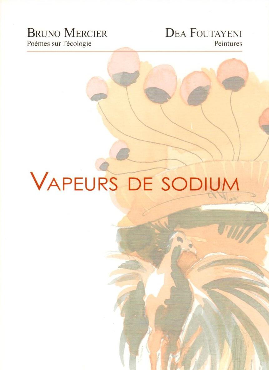 Vapeurs de sodium