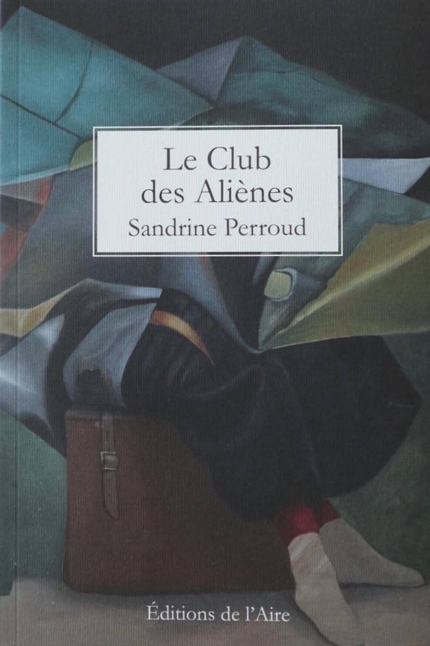 Le Club des Aliènes