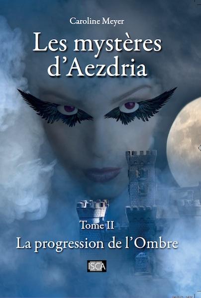 Les mystères d'Aezdria